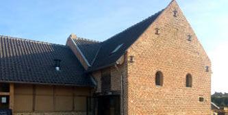 Oude Pastorie/Neerbeek