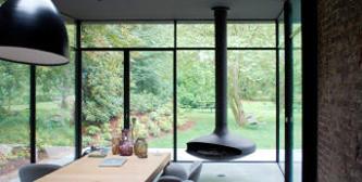 Residenza privata/Olanda