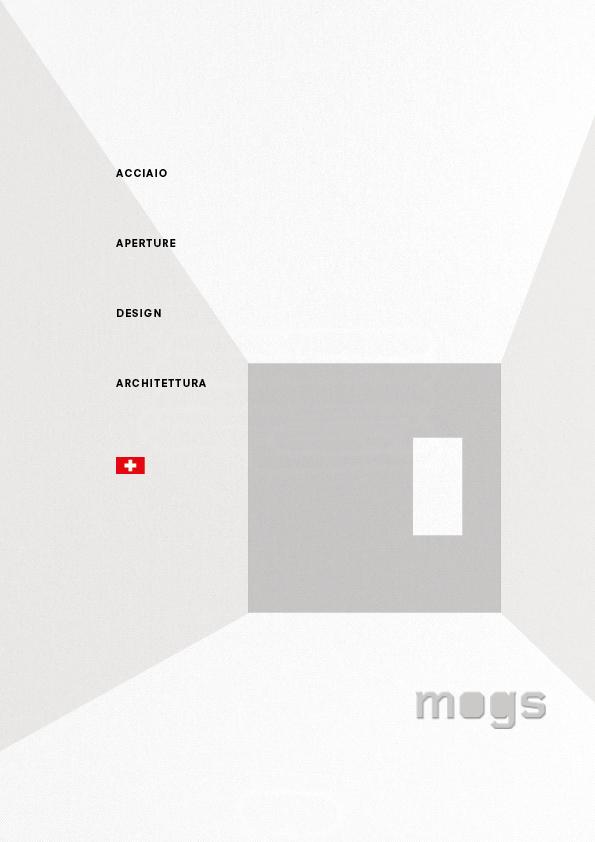 Catalogo architetti