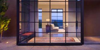 Portland Hilltop House/USA