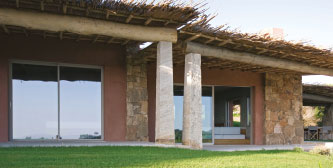 Villa, Santa Teresa di Gallura/Sassari