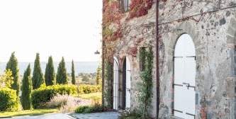 Restauro Casale/Viterbo