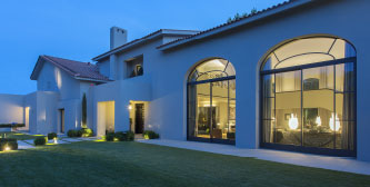Private Residence/Greece