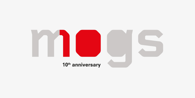 Mogs celebrates its 10th birthday