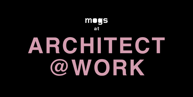 ARCHITECT@WORK 2018