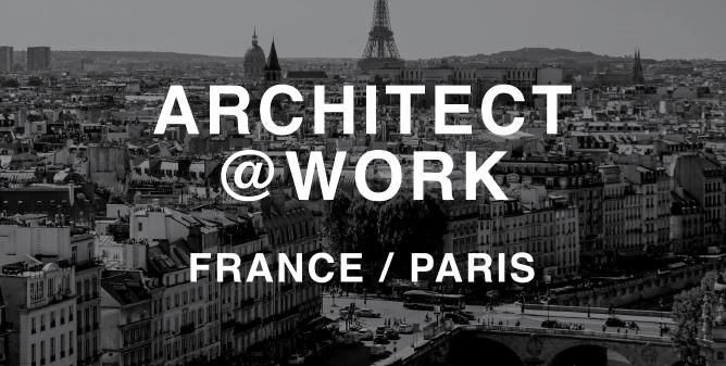 ARCHITECT@WORK 2020