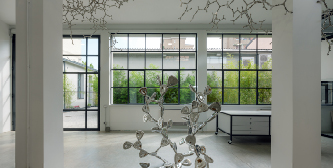Casa Atelier/Milan