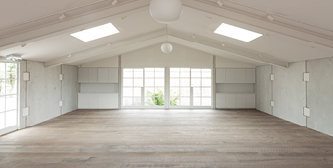 The studio – Caa Office/Nuova Zelanda