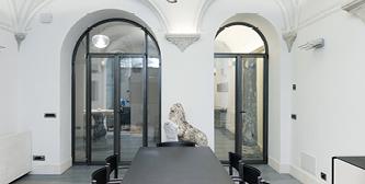 Palazzo delle Pietre/Rome