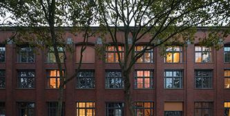Oceaanhuis West 507/Rotterdam