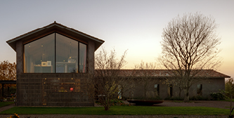 House in the landscape/Treviso