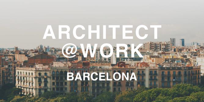 ARCHITECT@WORK 2021